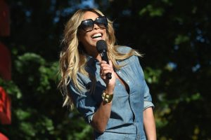 What Does Wendy Williams Do to Help Stay Healthy?