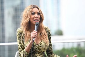 How Is Wendy Williams Helping Others With Substance Abuse?