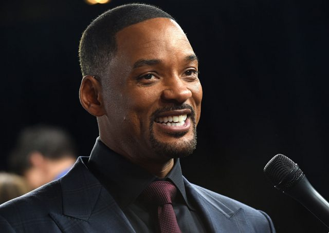 Will Smith on What He Learned Watching Robin Williams as Genie in 'Aladdin'