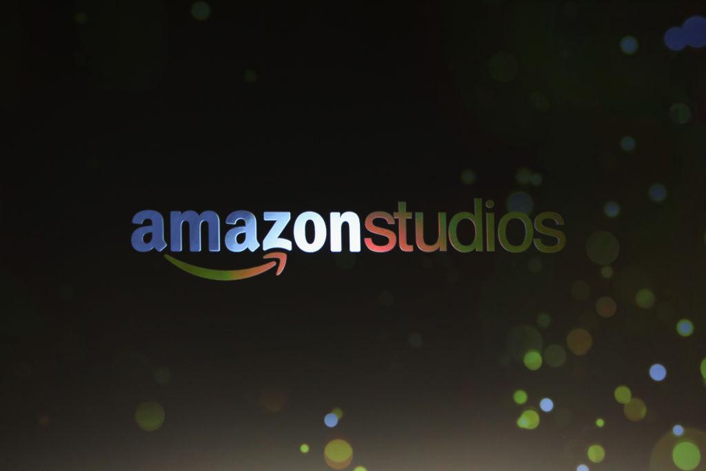 Amazon Studios logo