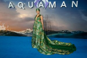 Will Amber Heard Reprise Her Role in 'Aquaman 2'?