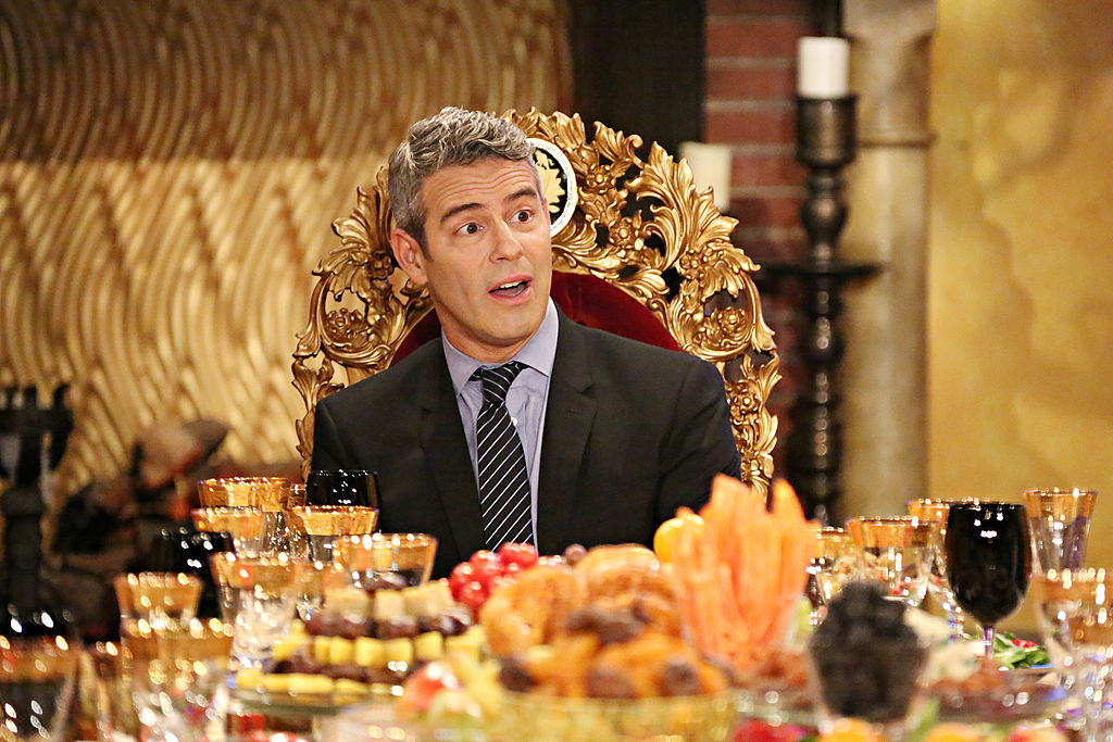 Andy Cohen's Hometown Favorite: What Is Gooey Butter Cake?
