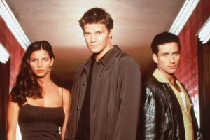 It's Been Almost 20 Years Since 'Angel' Premiered: The Cast's Net Worths & Reunion Rumors