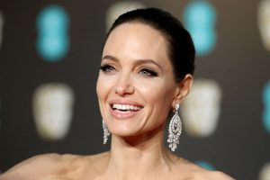 Which Superhero Will Angelina Jolie Play In 'The Eternals'?