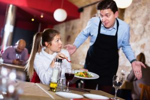 Things Your Waiter Doesn't Want You To Know