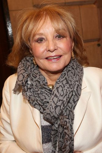 From '20/20′ to 'The View': What is Barbara Walters' Net Worth?