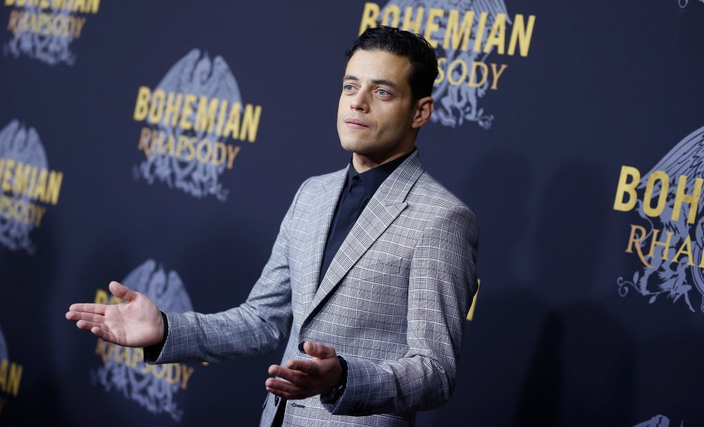 Will there be a Bohemian Rhapsody sequel with Rami Malek as Freddie Mercury?