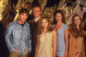 'Buffy the Vampire Slayer' Pilot Turns 22: Where Are Stars of the Hit Series Today?