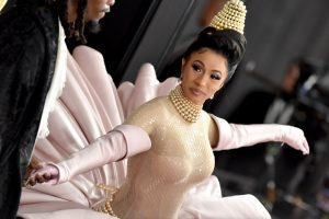 How Much Do Tickets Cost for the 'Days of Summer Cruise' with Cardi B?