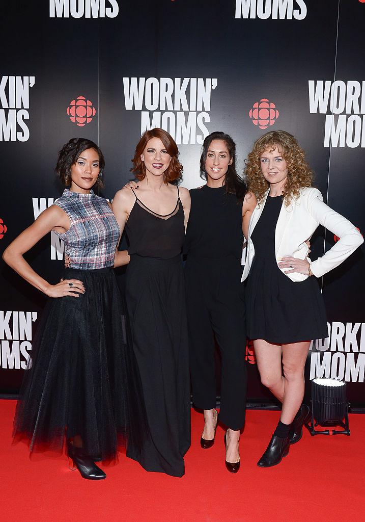 Four Times Netflix's 'Workin' Moms' Got Real About Motherhood