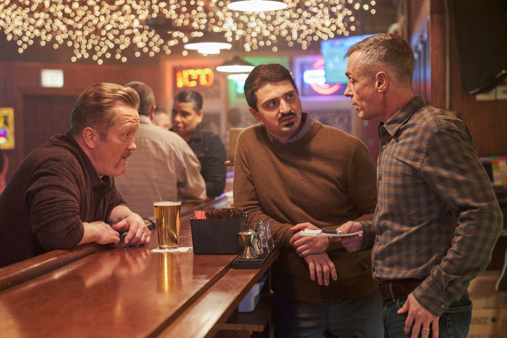 Is Molly S Bar From Chicago Fire Real How To Visit The Bar From