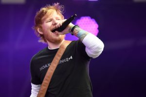 A Court Date Has Been Set for The Copyright Infringement Lawsuit Against Ed Sheeran