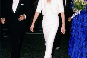 Princess Diana's Most Memorable Outfits