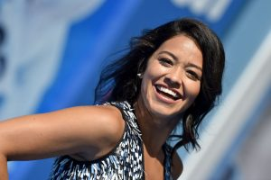 The Trailer For The Netflix Movie 'Someone Great' Starring Gina Rodriguez Is Here
