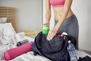 15 Gross Things You Probably Never Knew About Your Gym Bag