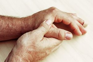 Things Your Fingernails Say About Your Health