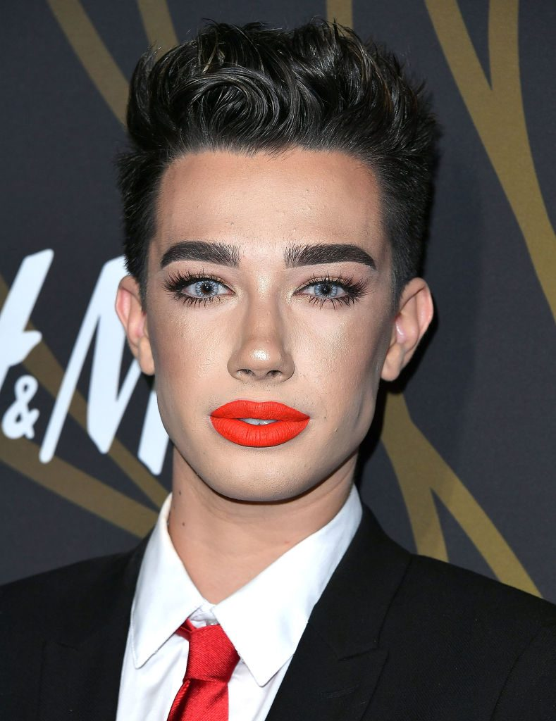 James Charles Makeup: James Charles Against The Internet: How YouTube And Tinder