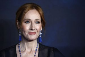 J.K. Rowling Just Destroyed Her 'Harry Potter' Legacy in One Move