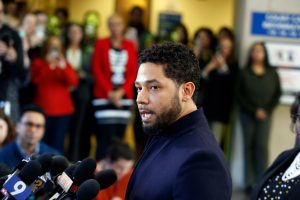 Will Jussie Smollett Get His 'Empire' Job Back?