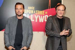Which Actors In 'Once Upon A Time In Hollywood' Are Playing Real People?