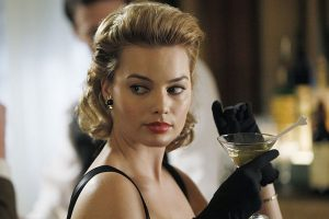 What Real-Life Person Does Margot Robbie Play in Tarantino's New Movie?