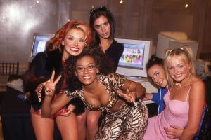 Revealed: Mel B and Geri Halliwell Hooked Up During Their Spice Girls Years