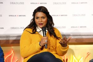 The Trailer For Mindy Kaling's New Movie 'Late Night' Is Here