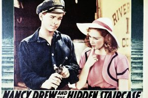How Many Nancy Drew Movie Adaptations Have There Been?