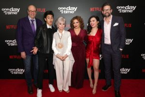 'One Day At A Time' And Other Canceled TV Shows Fans Still Want To See Revived