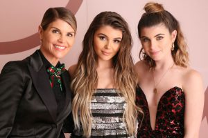 Will Olivia Jade Lose Her Brand Deals Following College Bribery Scandal?