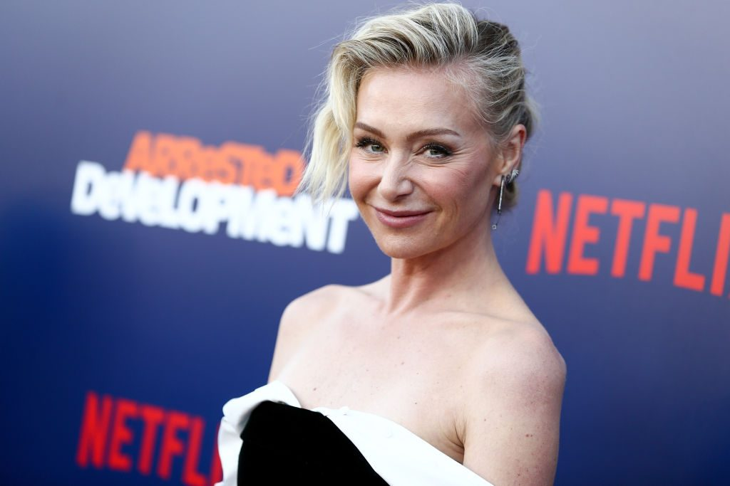 What Is Portia De Rossi S Real Name