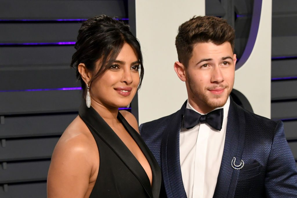 Priyanka Chopra confesses to being a bad wife to hubby Nick Jonas
