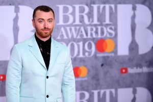 Sam Smith Explains Why He Identifies as Non-Binary and Genderqueer
