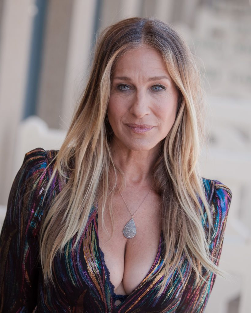76e94f622491 Sarah Jessica Parker Announces Her Next Project and It Has Nothing ...