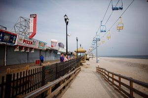 'Jersey Shore' Hotspot Karma Files for Bankruptcy