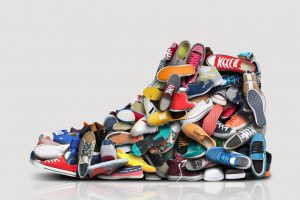 Did You Know These Five Celebrities Have Collaborated With Major Sneaker Brands?