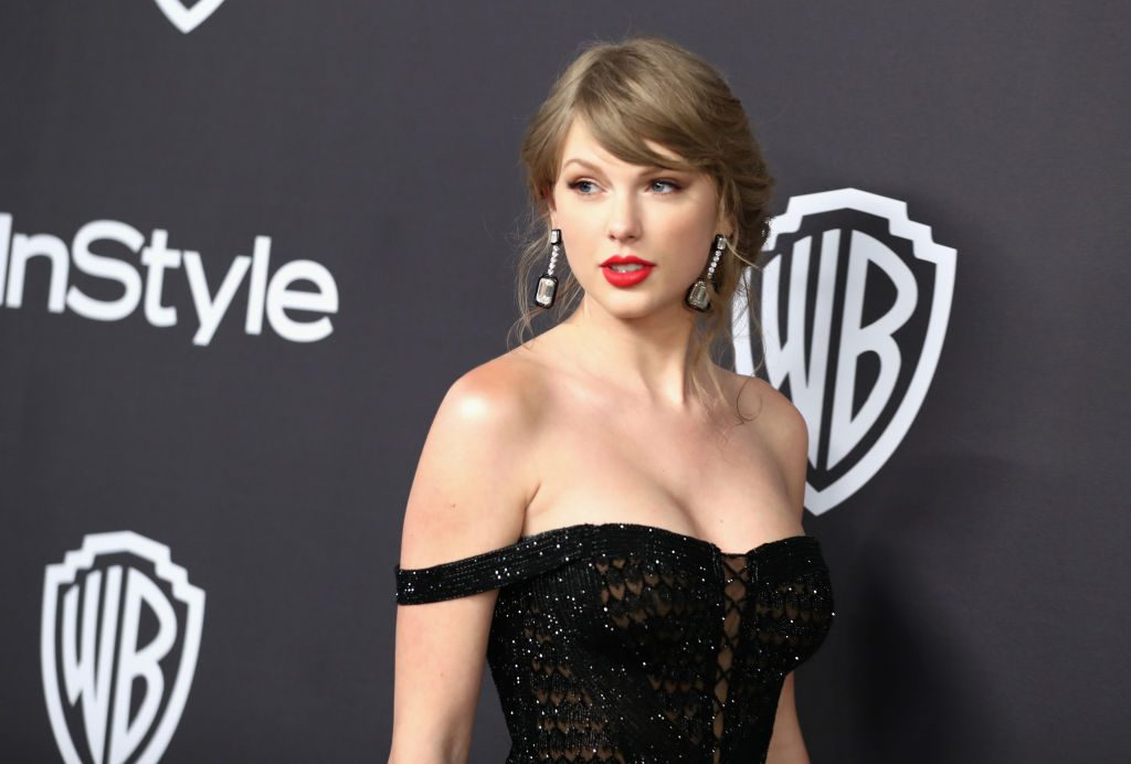 Taylor Swift explains what happened to her girl squad.