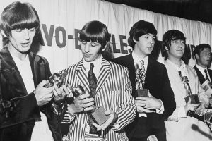 Did Ringo Starr Sing on Any of The Beatles' No. 1 Hits?
