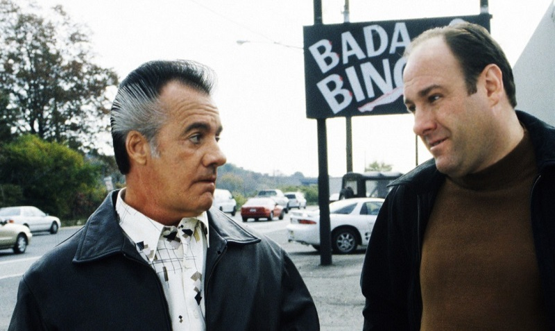 The 1 Thing 'Sopranos' Star Tony Sirico Couldn't Stand About