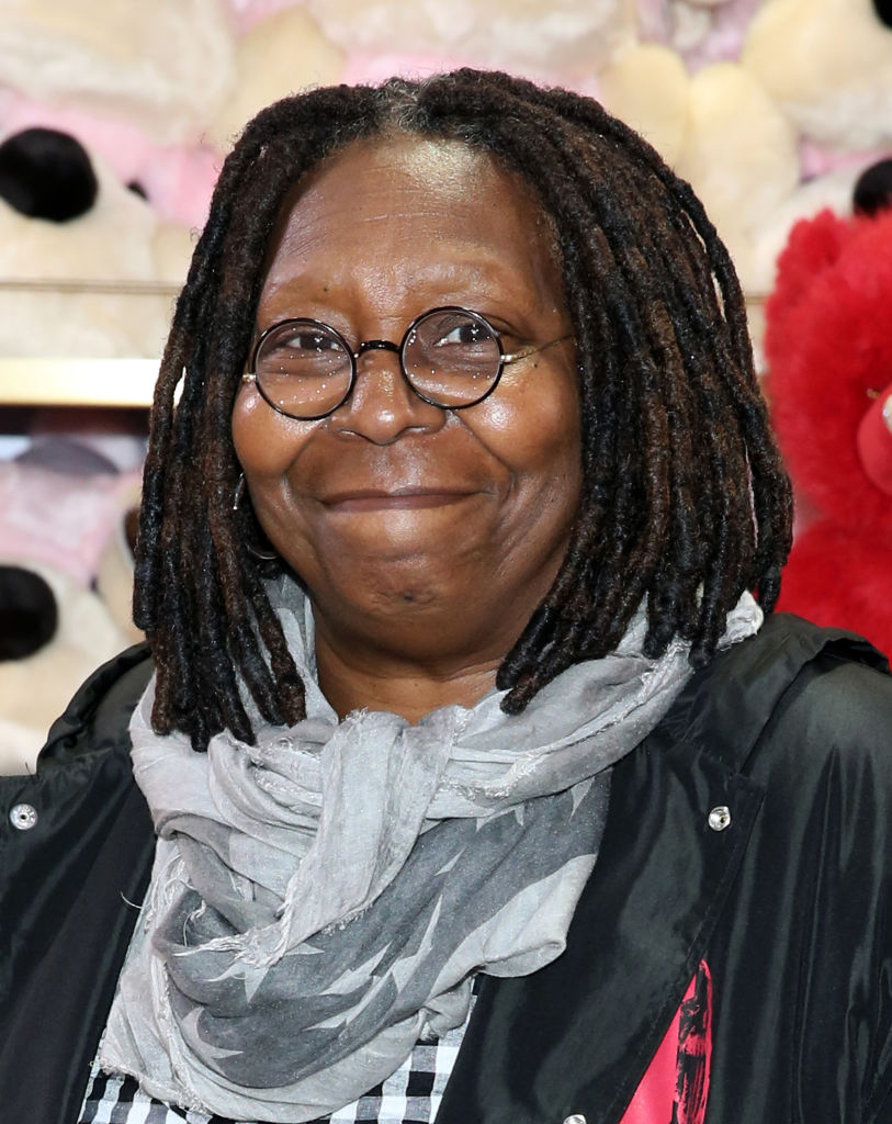 whoopi goldberg - photo #7