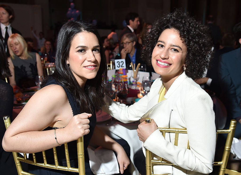 After 'Broad City': What Are Co-Stars Ilana Glazer and Abbi Jacobson Doing After the  Show?