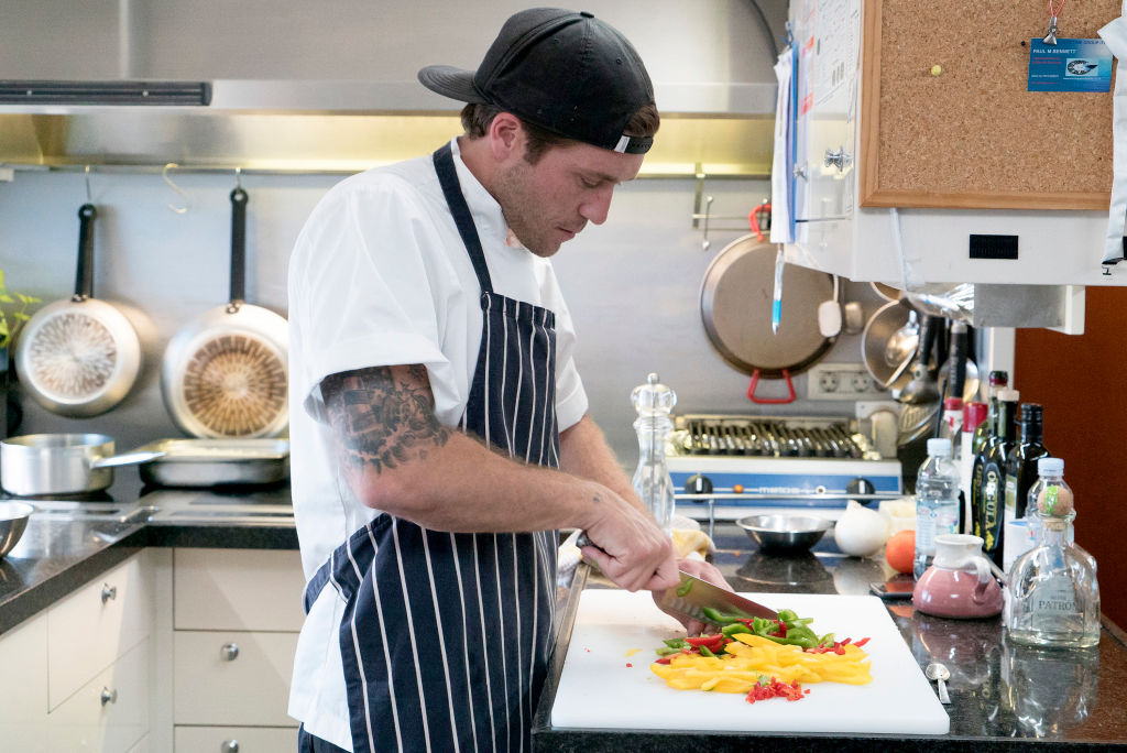Below Deck Med:' How Much Money Do Yacht Chefs Make?