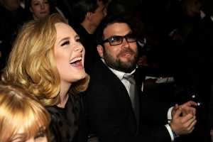 Has Adele Already Moved On From Her Ex-Husband, Simon Konecki?