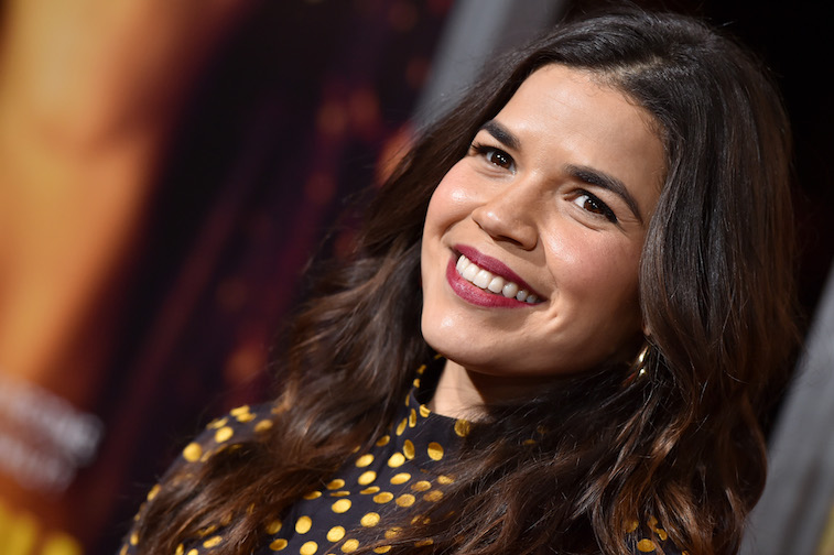 did america ferrera leaving superstore