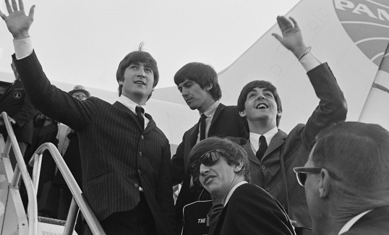 How Old Were The Beatles When They First Arrived in America?