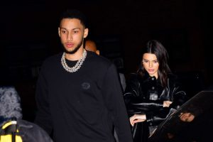 Did Kendall Jenner and Ben Simmons Break Up?