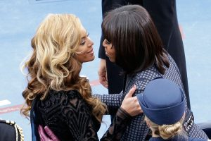 Why Michelle Obama and Beyoncé Are America's Power Couple