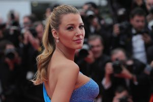 Blake Lively Revealed She Used to Lie About The Clothes She Wore on Red Carpets