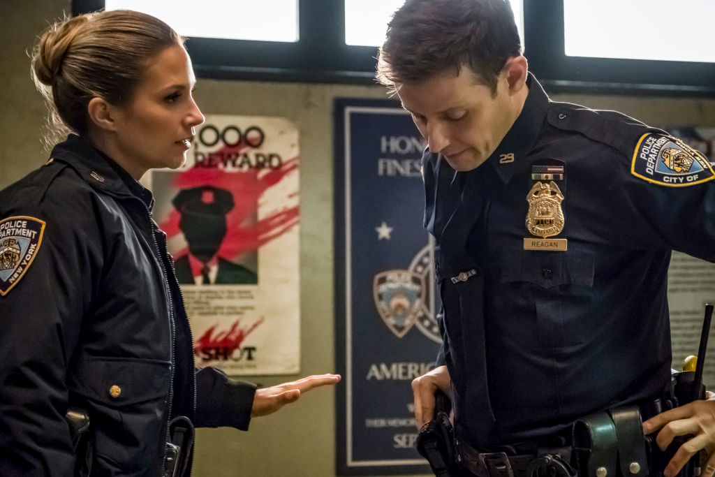 Blue Bloods Why Jamie And Eddie Might Not Have Kids After All Every available episode for season 11 of blue bloods on cbs all access. https www cheatsheet com entertainment blue bloods why jamie and eddie might not have kids after all html