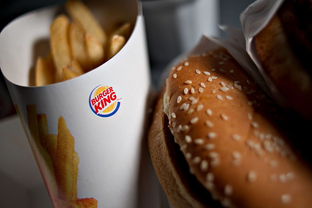 Fast Food Horror Stories: You Won't Believe What Was in This
